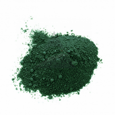 Краситель жирорастворимый (зелёный), 10 гр