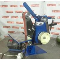 Ленточно-шлифовальный станок (Гриндер) SG1-50 50х1250-1600