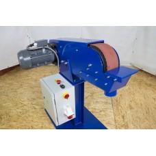 Ленточно-шлифовальный станок (Гриндер) SGK-100