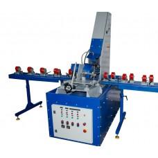Ленточно-шлифовальный станок для бесцентрового шлифования труб SGC-100
