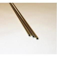 Трубка латунная ф4 х 200мм
