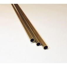 Трубка латунная ф8 х 200мм