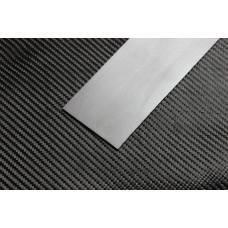 Лист титана ВТ1 0,5 мм-12х15см