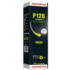 MENZERNA P126- finish