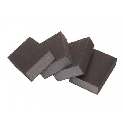 Губка шлифовальная P60 Flexifoam Block ZF (мягкая) 98х69х26мм