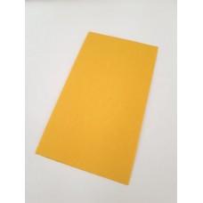 Фибра-желтая
