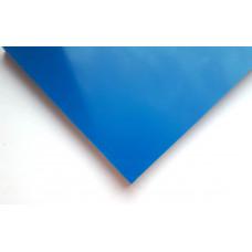 G-10 синий. Плита  8* 130*250 мм +-