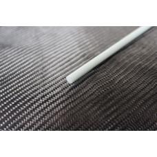 Пруток G10  натуральный (белый с зеленцой) ф4.8 х 240мм