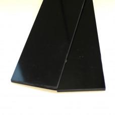 G-10 черный Пара накладок 3*40*130 мм