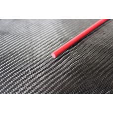 Пруток G10  красный ф4.8 х 240мм