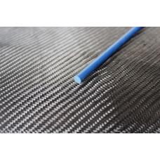 Пруток G10  синий ф4.8 х 240мм