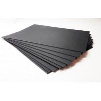Кайдекс (черный) 1,5 мм. (20х30)
