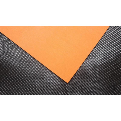 Кайдекс (Оранжевый) 1,5 мм. (20х30)
