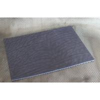 Кожа чепрак синий 4-4.4 мм (А4)