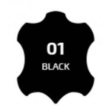 Краска для кожи Сапфир- черный (100 мл)