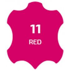 Краска для кожи Сапфир- Красный (100 мл)