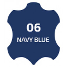 Краска для кожи Сапфир- синий (100 мл)