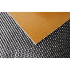 Микарта светло-коричневая плита 15х30х6.3 см