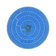 Круг муслиновый синий 152х6х50 жесткий