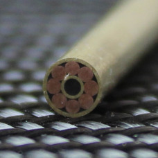 Мозаичный пин 7 - 4мм.