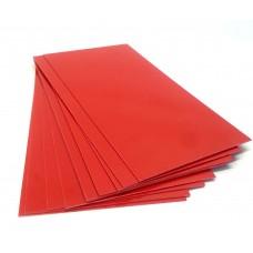 G-10 Красный. Для проставок 1*130*250 мм
